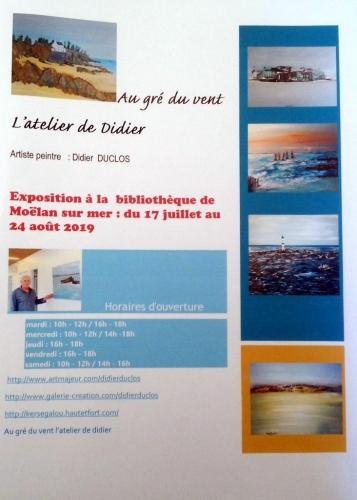 arts,peinures,acrylique,paysage marin,