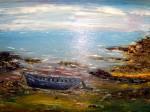arts,peinture,photos,huile,acrylique,poésie,bateaux,mer,